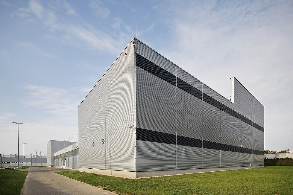 SKODA AUTO расширяет крупнейший корпоративный дата-центр в Чехии (1)
