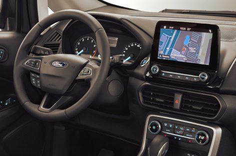 Владельцы российских Ford получили возможность самостоятельного обновления мультимедийной системы