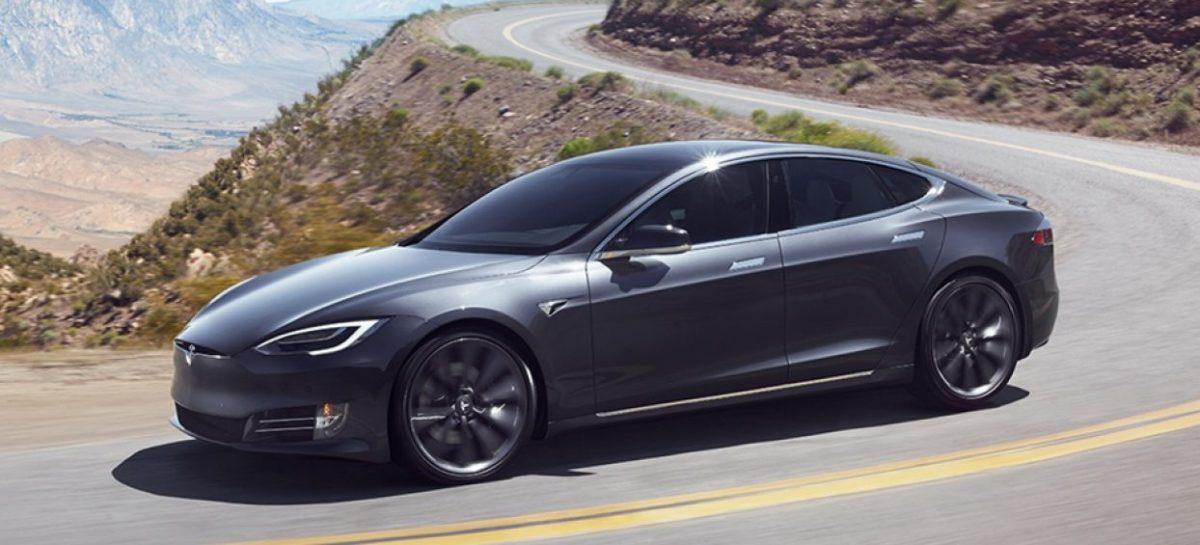 Как взломать Tesla Model S прибором за 600 долларов