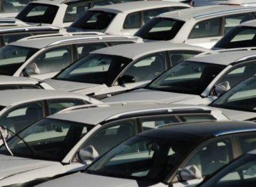 Таможенные пошлины на ввозимые автомобили изменились