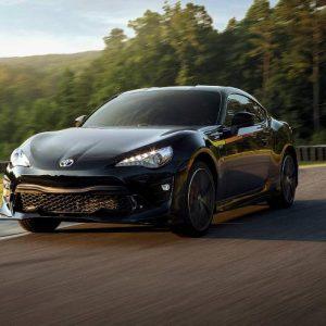 Toyota зарегистрировала товарные имена 86 GR, Yaris GR