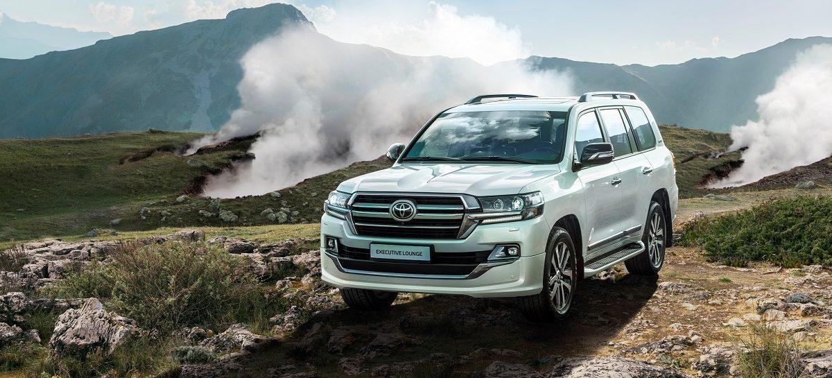 Toyota признан самым дорогим автомобильным брендом в мире