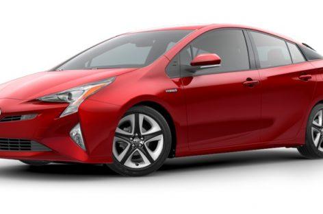Toyota считает, что электромобили являются не лучшим способом борьбы за климат