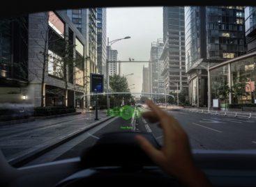 Роснано инвестировал в дополненную реальность WayRay на Porsche и Hyundai