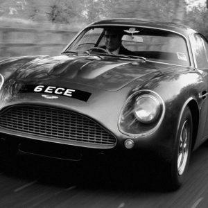 Aston Martin и Zagato «перевыпустят» классический DB4 GT и построят новый спорткар