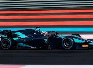 Буэми и Албон будут выступать за команду Nissan e.dams на её дебюте в Формуле Е