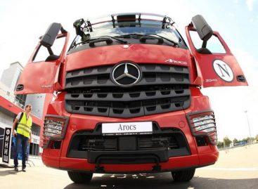 «Авилон» решил продавать грузовики