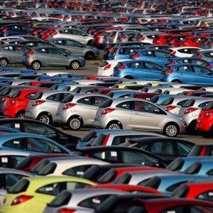 Средний возраст парка легковых автомобилей в России: ТОП-10 регионов