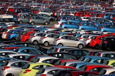 В России подешевели автомобили с пробегом