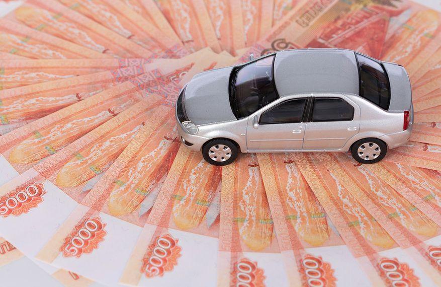 Увеличение цены на авто