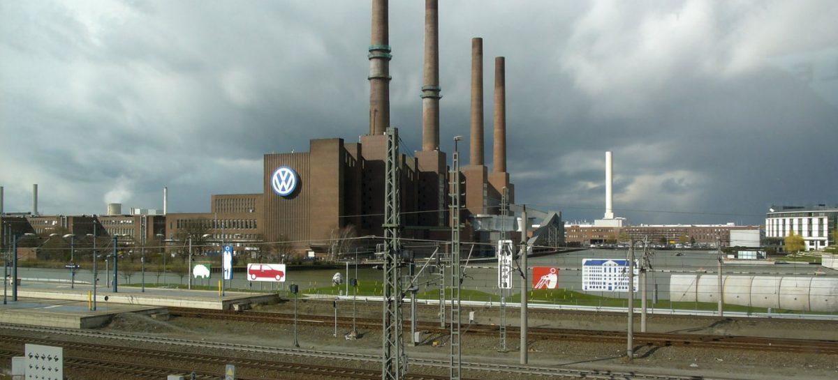 Акционеры потребовали у Volkswagen 9,2 миллиарда евро