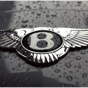 Назначение нового шеф-дизайнера Bentley