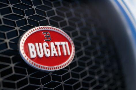 Роналду купил самый дорогой автомобиль в мире за 11 млн евро