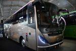 Две новых модели спальных автобусов от MG Group –