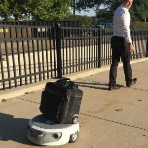 Минимизация использования личного транспорта - предложения от Ford