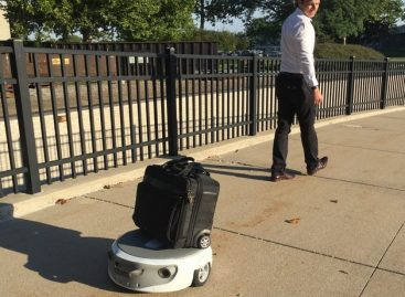 Минимизация использования личного транспорта – предложения от Ford