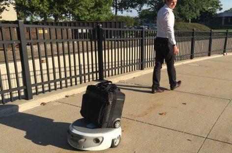 Минимизация использования личного транспорта — предложения от Ford