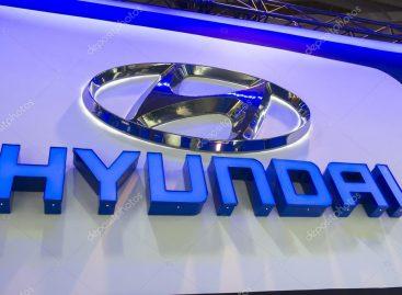 Hyundai представляет первое изображение нового электрогрузовика