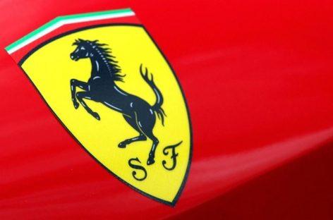 Как будет выглядеть первый кроссовер Ferrari
