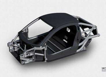 Gordon Murray Design придумали как сделать автомобили легче