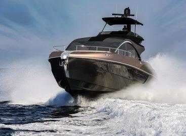 Премьера серийной яхты Lexus LY 650
