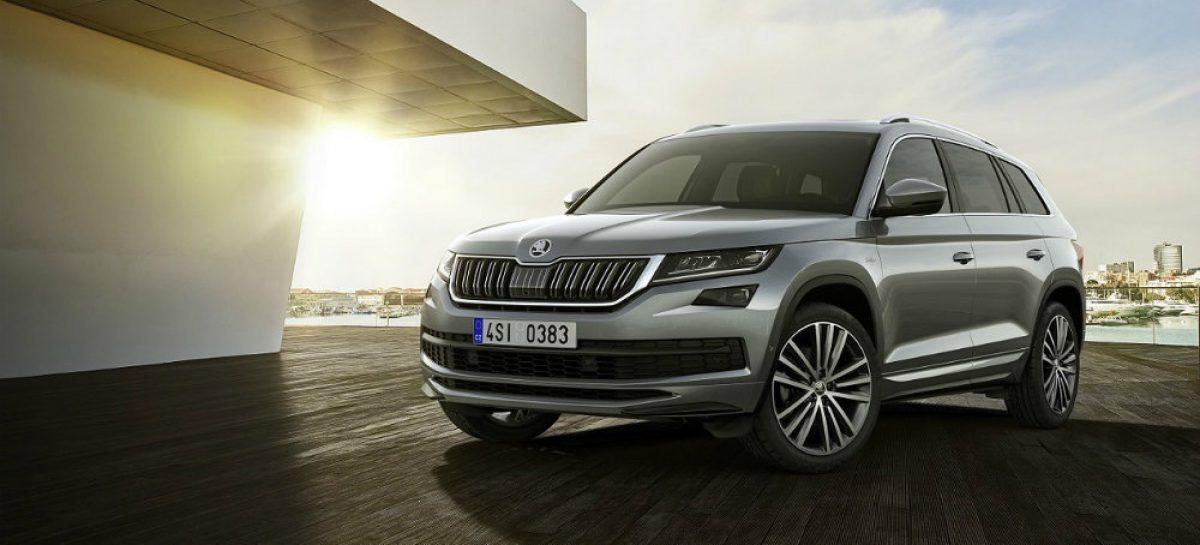 11 новинок появилось на российском автомобильном рынке в августе