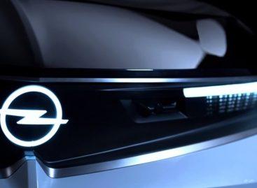 Opel отказалась от участия в Парижском автосалоне 2018 года