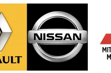 Renault Nissan Mitsubishi и Google разработают информационно-развлекательные системы следующего поколения для автомобилей Альянса