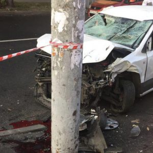 За 10 лет количество смертей на дорогах сократилось вдвое, следующая цель — нулевая смертность