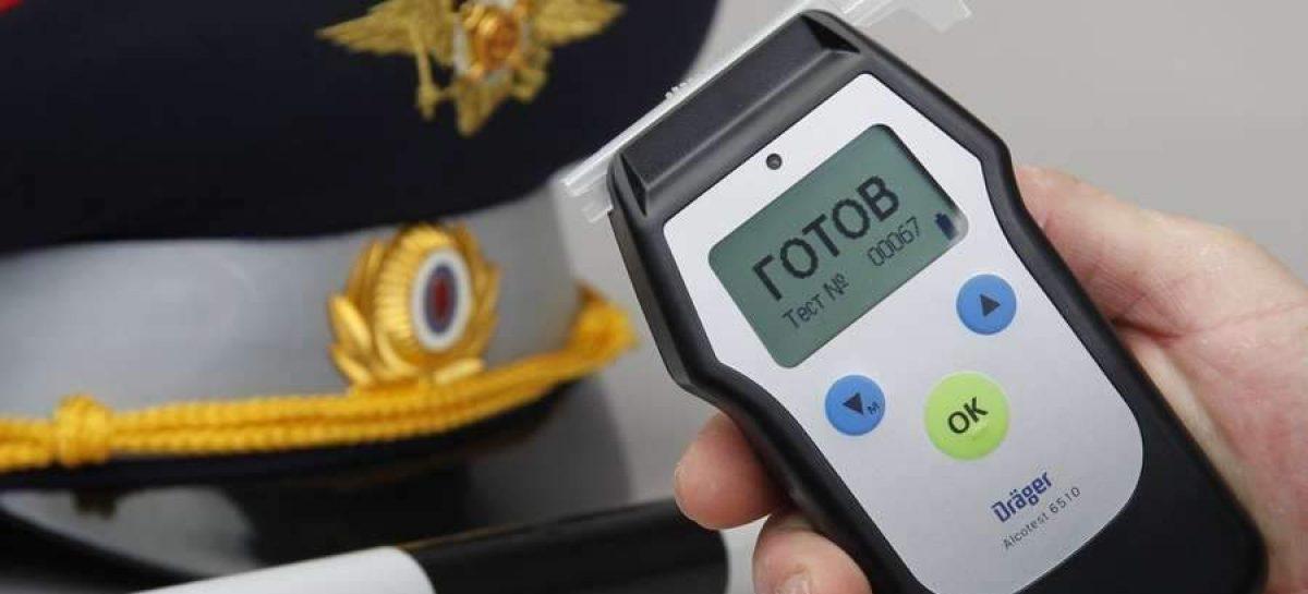 МВД предложило отбирать автомобили за пьяное вождение