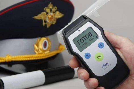 Круговорот пьяных водителей в Вологде