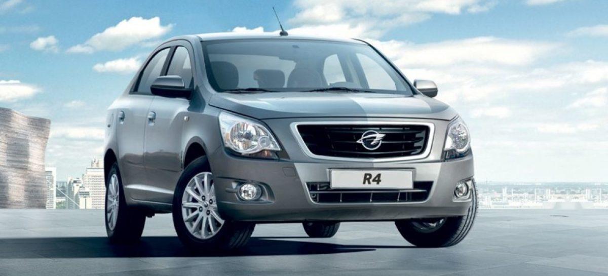 Автомобили Ravon вновь начали поставлять в Россию