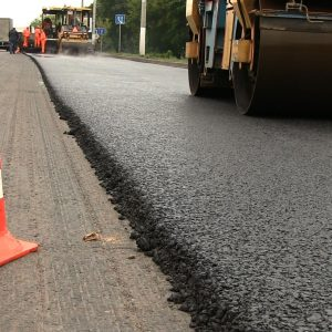 Минтранс предложил отремонтировать все дороги на улицах, носящих название в честь 75-летия со дня Победы в ВОВ