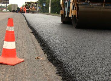 В Госдуме предложили запретить ремонтировать дороги днем