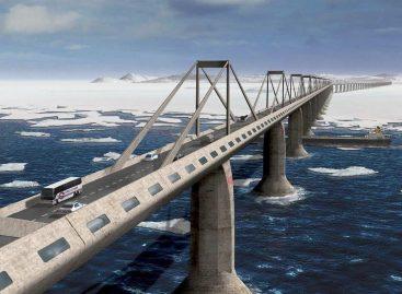 Мост до Сахалина построен не будет. Это невыгодно