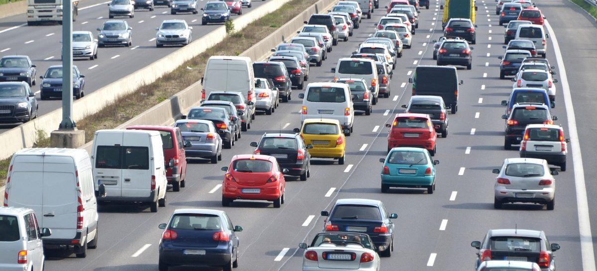 Какие автомобили покупают жители нового города-миллионника РФ?