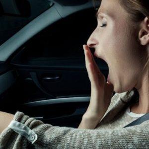 Для проверки водителей разрабатывают тест крови на недосыпание