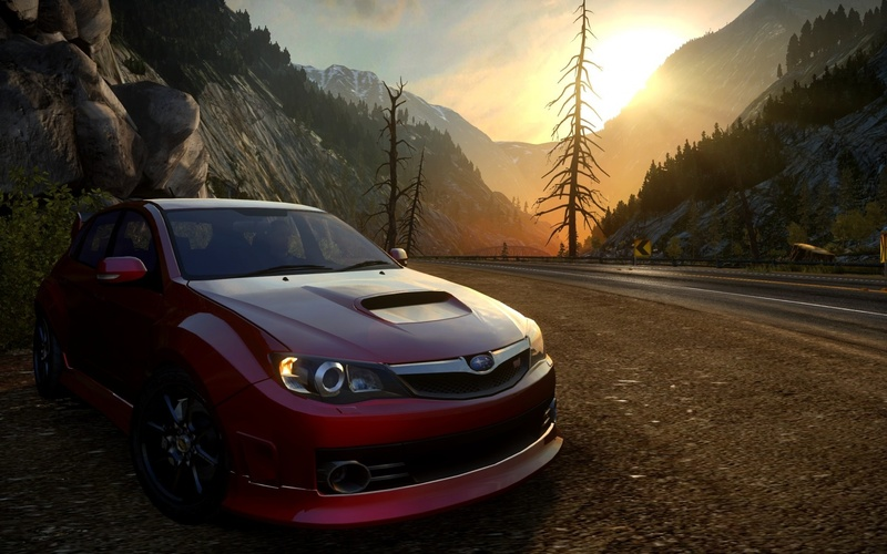 Subaru imprezapg