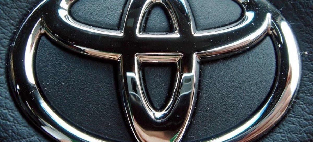 Водитель поблагодарил инженеров Toyota после ДТП