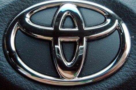 Toyota обнаружила миллионы неисправных машин