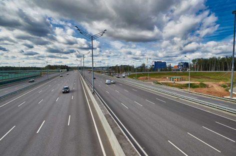 На дорогах России может появиться служба аварийных комиссаров