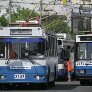 Кто зарабатывает на уничтожении московских троллейбусов?