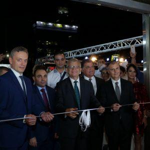 УАЗ открыл дилерский центр в Бейруте