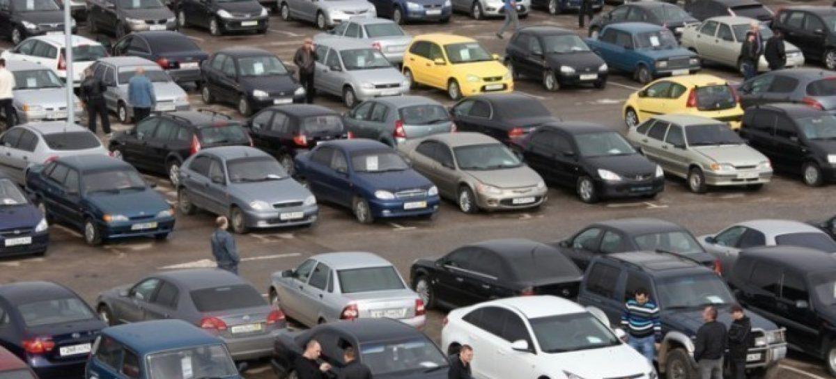 Рейтинг остаточной стоимости трехлетних автомобилей с пробегом в России за 2018 год