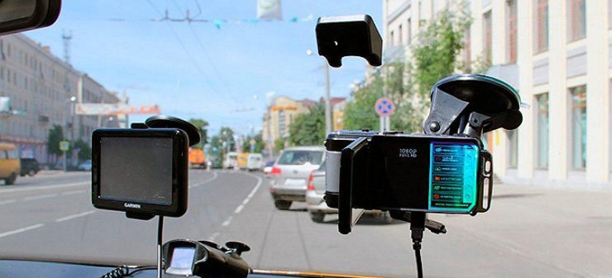 На основании каких законов водителей могут штрафовать за радар-детекторы и видеорегистраторы
