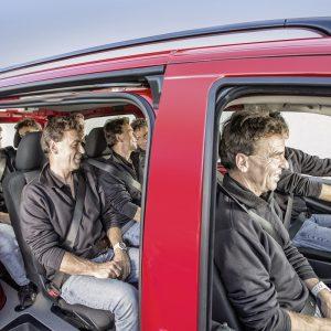 Специальное предложение на малотоннажные автомобили Mercedes-Benz после мероприятий