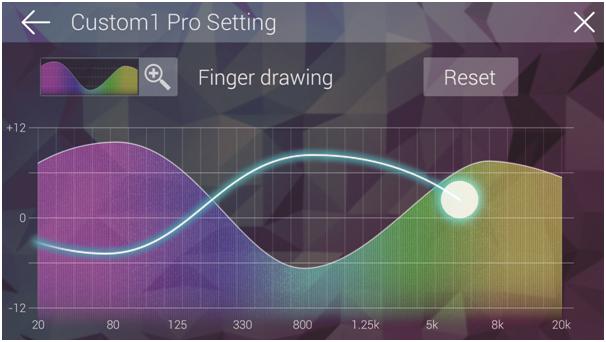 Приложение Pioneer Smart Sync