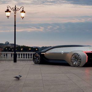 EZ-ULTIMO – это новый этап в области сервисов заказа автомобиля для конкретной поездки, на один час или на целый день