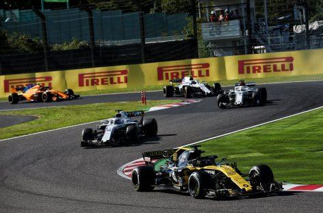 Сколько гонок может отменить Формула 1, не теряя статус чемпионата мира