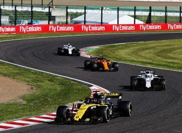 Формула 1 перенесла гонки в Нидерландах, Испании и Монако